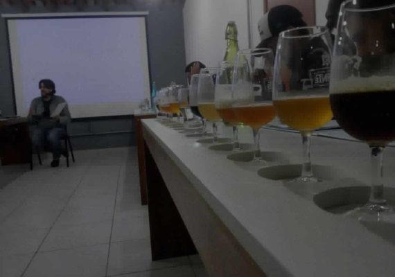 Tecnologia em Processos Cervejeiros *Em andamento