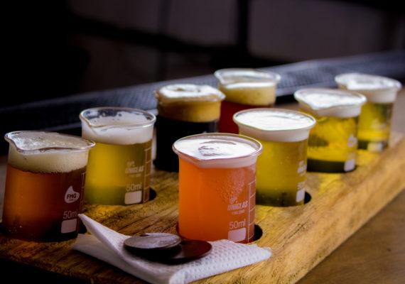 Sommelier de Cerveja – 01/04/2019